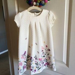 Toddler dress - good for Easter